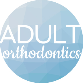 Find out more about adult orthodontic options