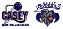 Casey Cavaliers logo