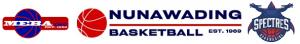 Nunawading Spectres logo