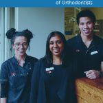 Only an orthodontist has…